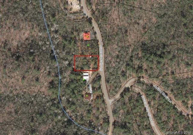 1270 Pinnacle Falls Lane 94R2, Zirconia, NC 28790 (#3450386) :: Puffer Properties