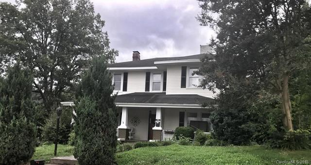 180 Morgan Street, Marion, NC 28752 (#3450391) :: Odell Realty
