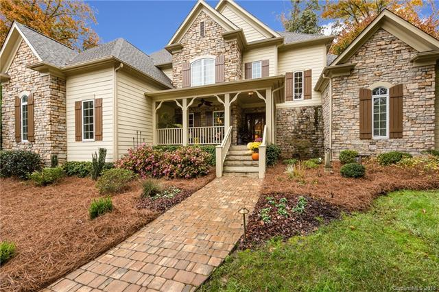 12524 Preservation Pointe Drive, Charlotte, NC 28216 (#3450424) :: Zanthia Hastings Team