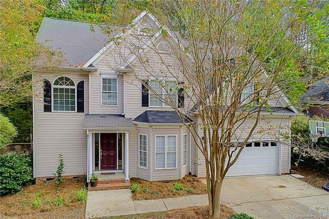 11177 Watertrace Drive, Tega Cay, SC 29708 (#3450458) :: Exit Mountain Realty