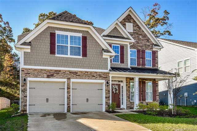 2364 Seagull Drive, Denver, NC 28037 (#3450464) :: The Ramsey Group