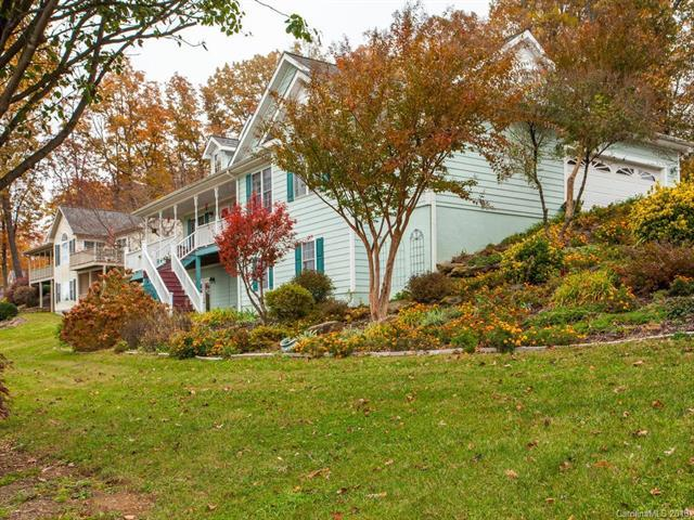 50 Appleola Road, Hendersonville, NC 28792 (#3450469) :: Exit Mountain Realty