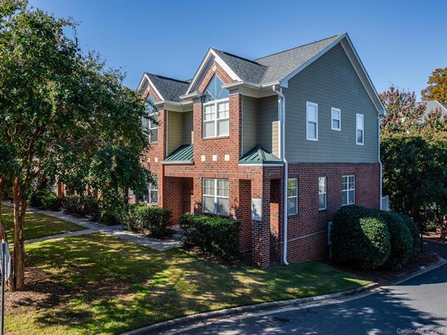 222 S Torrence Street #10, Charlotte, NC 28204 (#3450471) :: Team Honeycutt