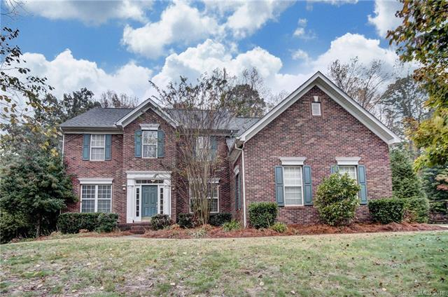 1811 Mountain Trail Drive, Charlotte, NC 28214 (#3450513) :: Exit Mountain Realty