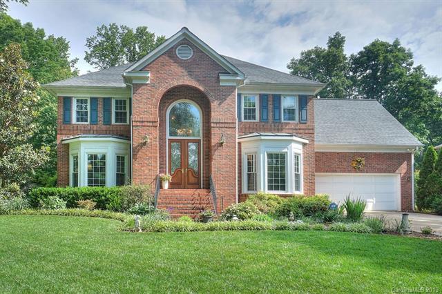 157 Prestwood Lane, Mooresville, NC 28117 (#3450515) :: Washburn Real Estate