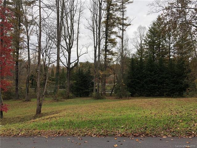 111 Benhurst Court Lot #7, Hendersonville, NC 28791 (#3450516) :: Rinehart Realty