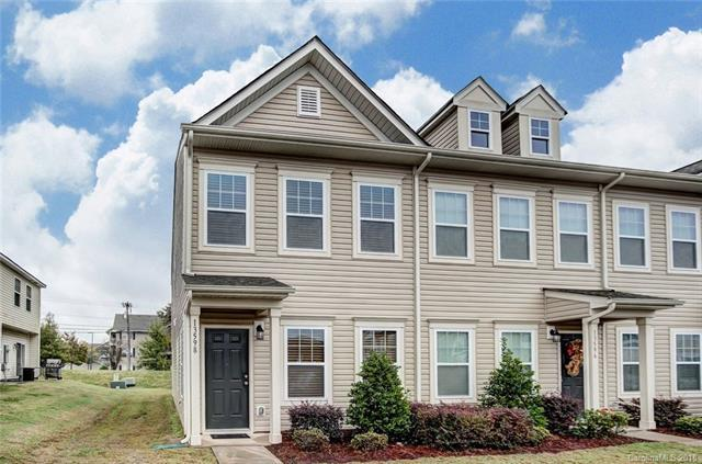 13598 Calloway Glen Drive #201, Charlotte, NC 28273 (#3450535) :: Scarlett Real Estate