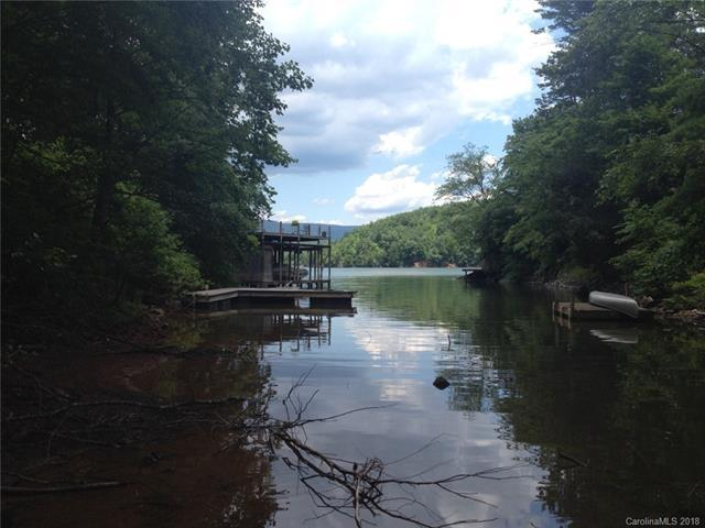 00 Dobson's View Road Lot #2, Nebo, NC 28761 (#3450537) :: Puffer Properties