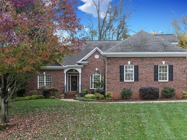 1019 Marguerite Drive, Lowell, NC 28098 (#3450552) :: LePage Johnson Realty Group, LLC