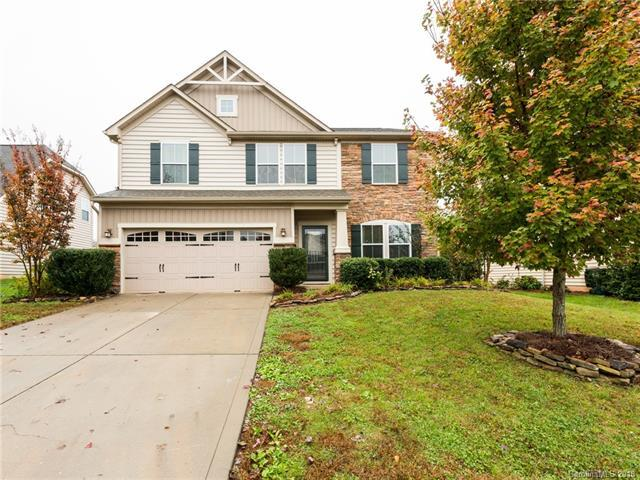 1464 Rosemont Drive #59, Indian Land, SC 29707 (#3450558) :: Exit Mountain Realty