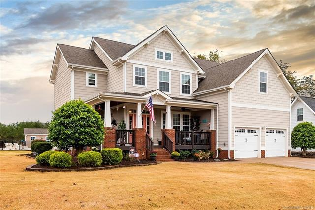 15211 Windward Lane, Lancaster, SC 29720 (#3450562) :: Cloninger Properties