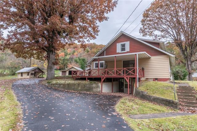 260 Bee Ridge Road, Asheville, NC 28803 (#3450597) :: Keller Williams Biltmore Village