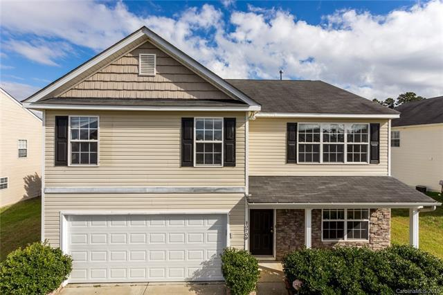 10709 Pointer Ridge Drive, Charlotte, NC 28214 (#3450602) :: High Performance Real Estate Advisors