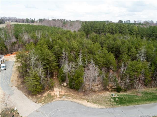Lot 33 Pinnacle Drive, Iron Station, NC 28080 (#3450613) :: LePage Johnson Realty Group, LLC