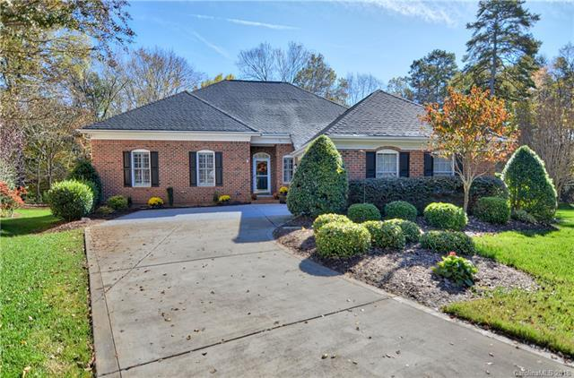 16012 Wedmore Lane, Huntersville, NC 28078 (#3450649) :: LePage Johnson Realty Group, LLC