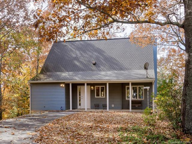 10 Aerie Ridge, Fairview, NC 28730 (#3450654) :: RE/MAX RESULTS