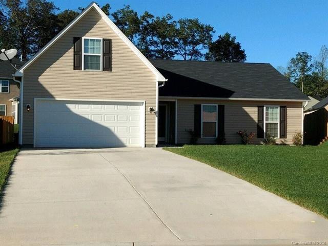 223 E Swift Creek Road, Fletcher, NC 28732 (#3450659) :: Exit Mountain Realty