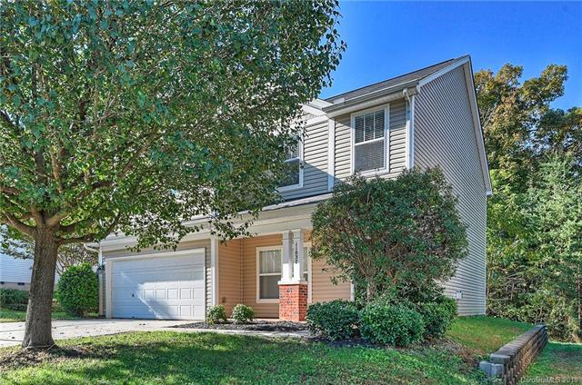 11037 Chrudan Drive, Charlotte, NC 28262 (#3450673) :: Exit Mountain Realty