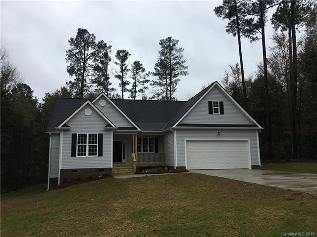 394 Red Fox Trail, Rock Hill, SC 29730 (#3450705) :: MECA Realty, LLC