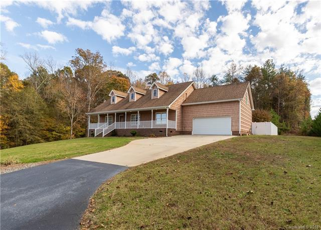 2304 Paraham Road, York, SC 29745 (#3450708) :: Exit Mountain Realty