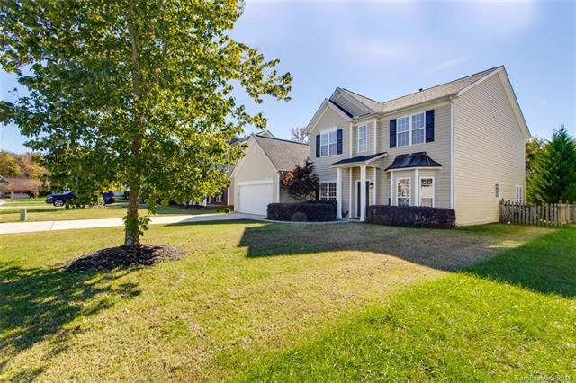 10923 Amherst Glen Drive, Charlotte, NC 28213 (#3450710) :: The Ramsey Group