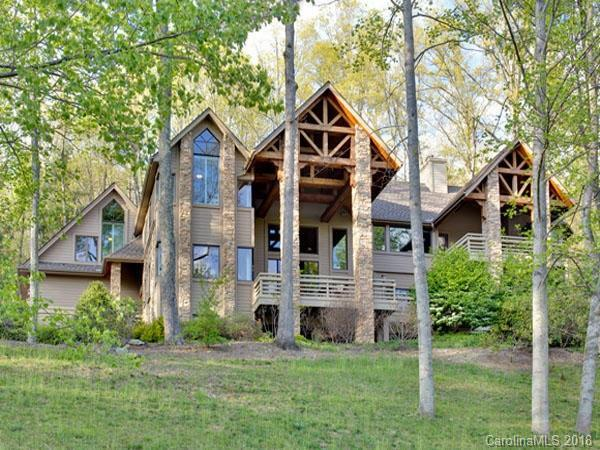 44 Falls Lane, Hendersonville, NC 28739 (#3450720) :: MartinGroup Properties