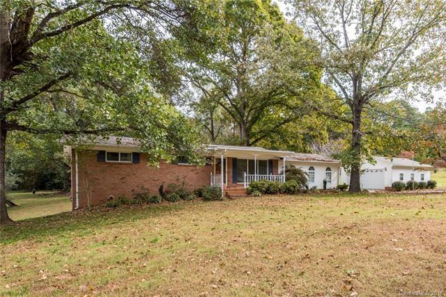 110 Forest Drive, Locust, NC 28097 (#3450721) :: Rinehart Realty
