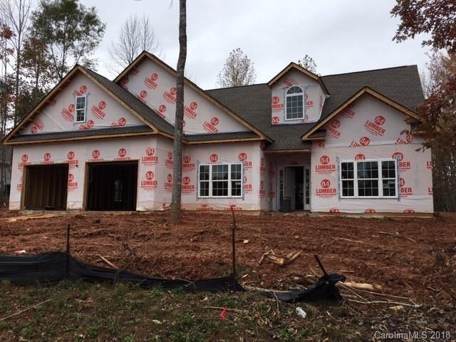 133 Windstone Drive #8, Troutman, NC 28166 (#3450733) :: The Premier Team at RE/MAX Executive Realty