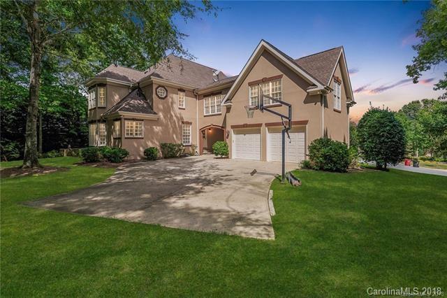 18601 Maplecroft Lake Lane, Davidson, NC 28036 (#3450746) :: Stephen Cooley Real Estate Group