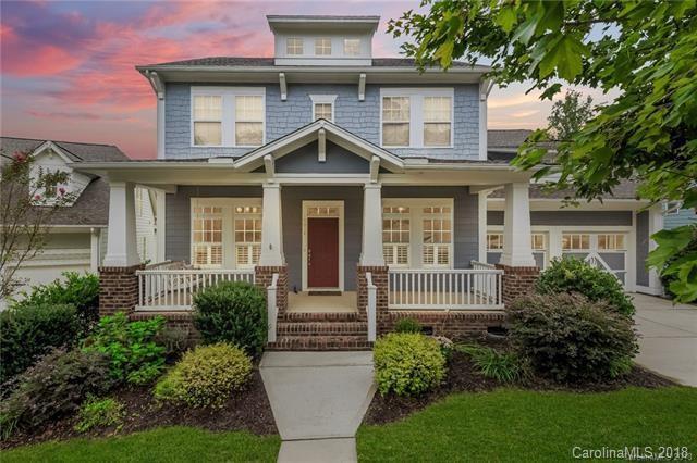 19014 Cypress Garden Drive, Davidson, NC 28036 (#3450757) :: The Ramsey Group