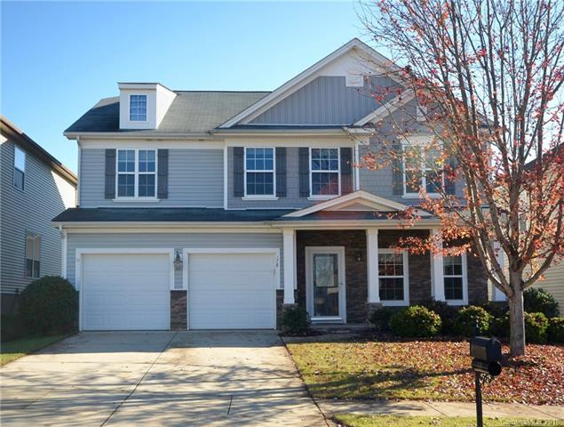 178 Silverspring Place, Mooresville, NC 28117 (#3450769) :: MECA Realty, LLC
