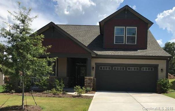 5358 Baker Lane 155 Chadwick, Clover, SC 29710 (#3450779) :: The Premier Team at RE/MAX Executive Realty
