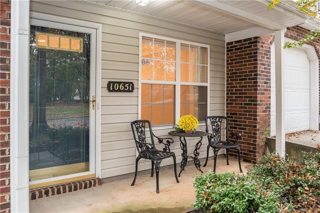 10651 Greyhound Drive, Charlotte, NC 28269 (#3450789) :: High Performance Real Estate Advisors