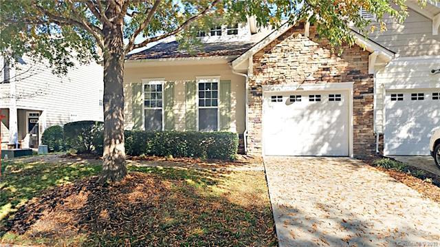 8622 Brookings Drive, Charlotte, NC 28269 (#3450802) :: Washburn Real Estate