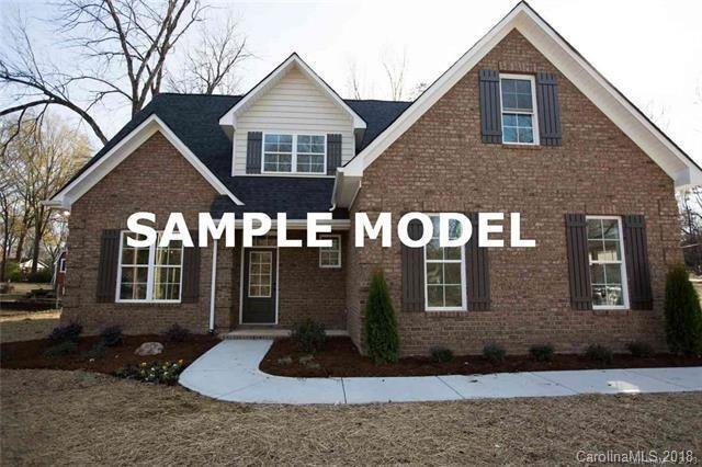 235 Brook Avenue SE #52, Concord, NC 28025 (#3450808) :: Team Honeycutt