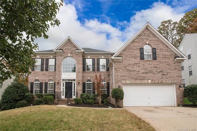 186 Winterbell Drive #59, Mooresville, NC 28115 (#3450822) :: LePage Johnson Realty Group, LLC