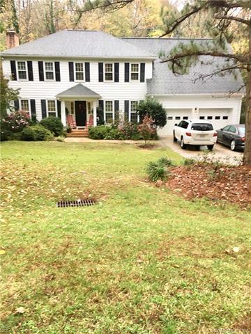 115 Pineridge Drive #6, Huntersville, NC 28078 (#3450837) :: Stephen Cooley Real Estate Group