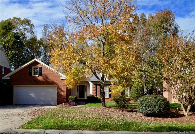 4613 Jamesville Drive, Matthews, NC 28105 (#3450840) :: Rinehart Realty
