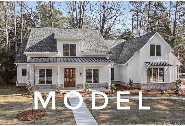 418 Spruce Place SE #1, Concord, NC 28027 (#3450843) :: High Performance Real Estate Advisors