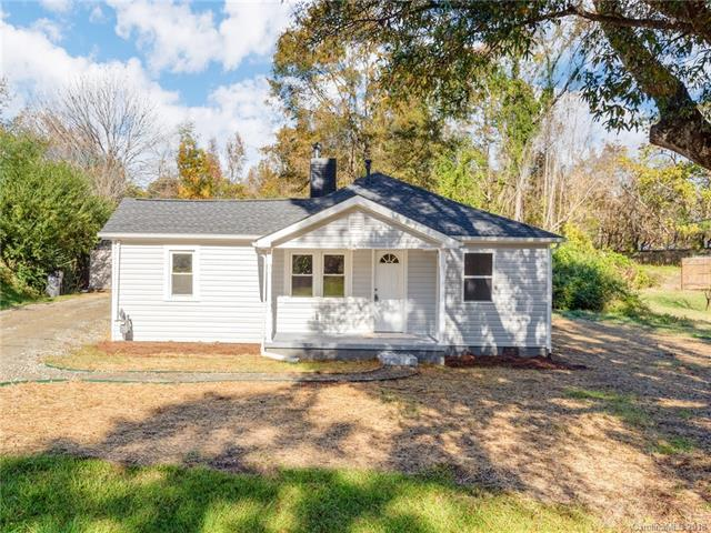 903 Morningside Road, Charlotte, NC 28214 (#3450856) :: Exit Mountain Realty