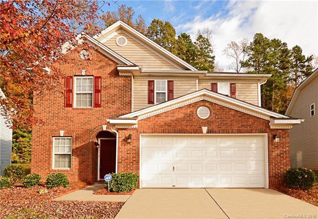 14026 Pinyon Pine Lane, Charlotte, NC 28215 (#3450870) :: Team Honeycutt