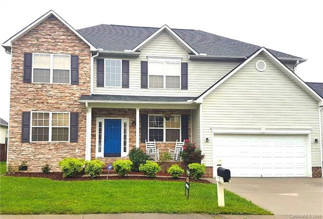 8 Holmes Lane, Arden, NC 28704 (#3450889) :: RE/MAX RESULTS