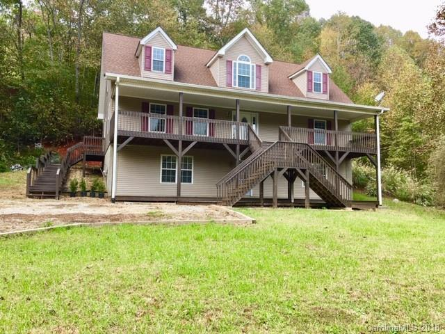 54 Cabbage Patch Road, Saluda, NC 28773 (#3450895) :: DK Professionals Realty Lake Lure Inc.