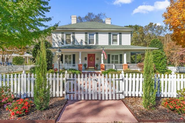 211 Springs Street, Fort Mill, SC 29715 (#3450911) :: Exit Mountain Realty