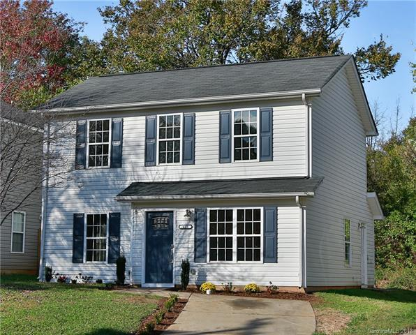 415 French Street, Charlotte, NC 28216 (#3450916) :: IDEAL Realty