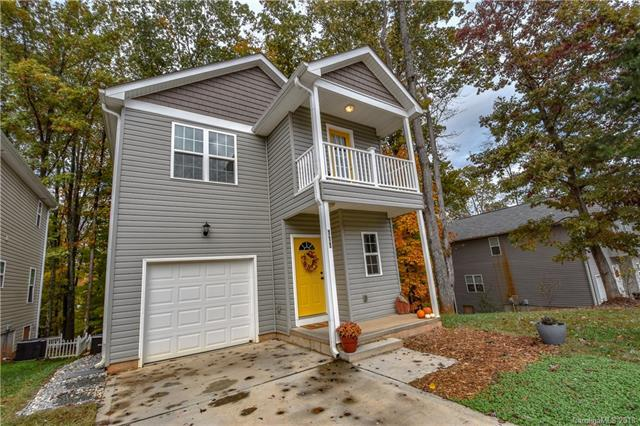 111 Lookout Point Place, Mooresville, NC 28115 (#3450926) :: Cloninger Properties