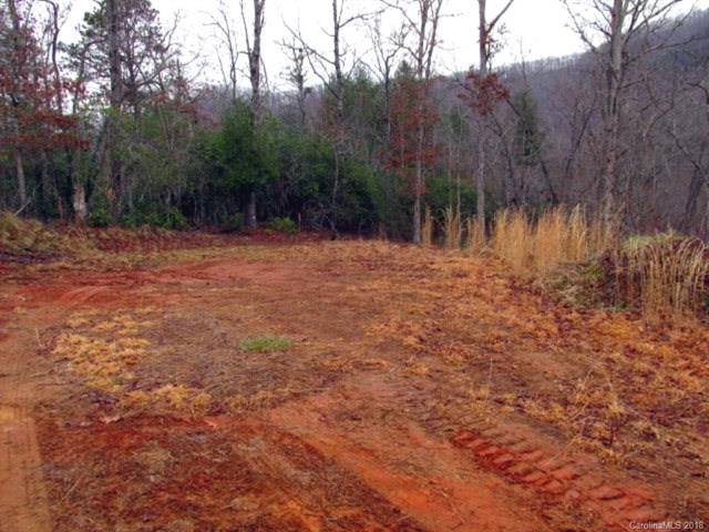 Lot 34A Tamarack Trail #34, Cullowhee, NC 28723 (#3450942) :: LePage Johnson Realty Group, LLC