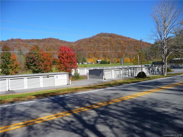 1342 Barnardsville Highway, Barnardsville, NC 28709 (#3450952) :: Team Honeycutt