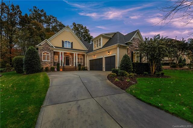 13523 Robert Walker Drive, Davidson, NC 28036 (#3450954) :: The Ramsey Group
