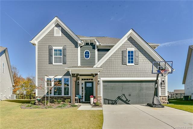 11268 Fresh Meadow Place NW, Concord, NC 28027 (#3450958) :: The Ramsey Group